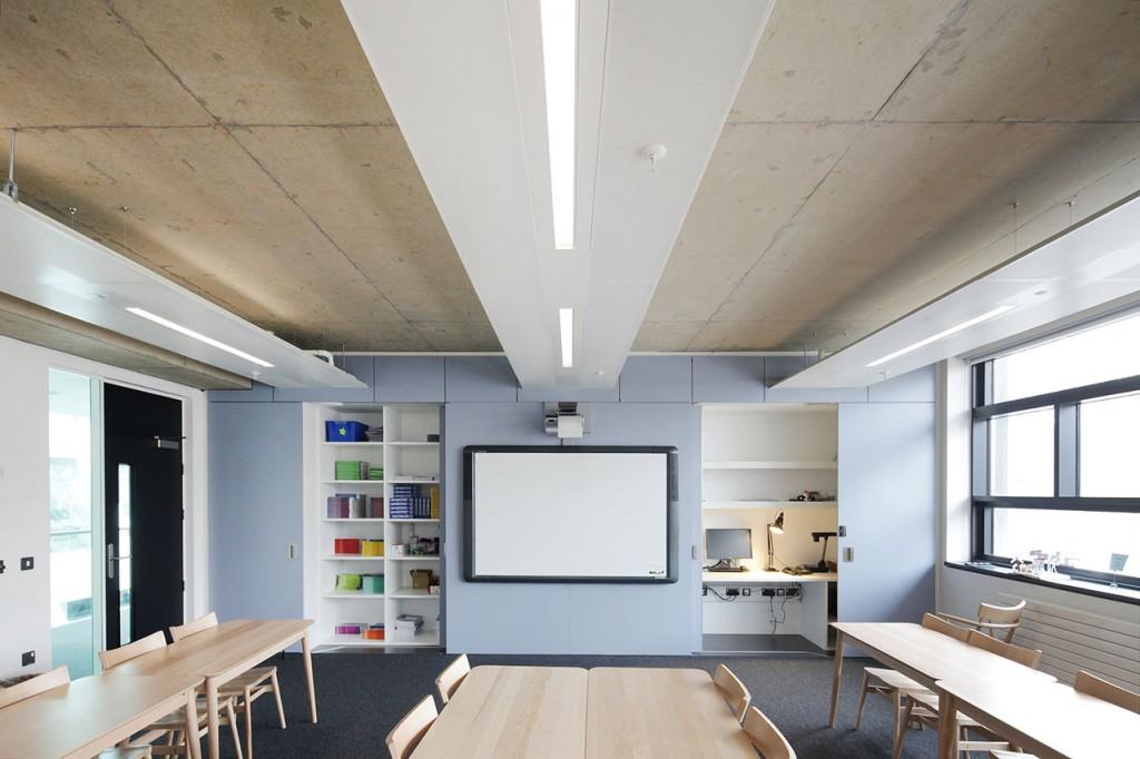 Holland Park School London 03