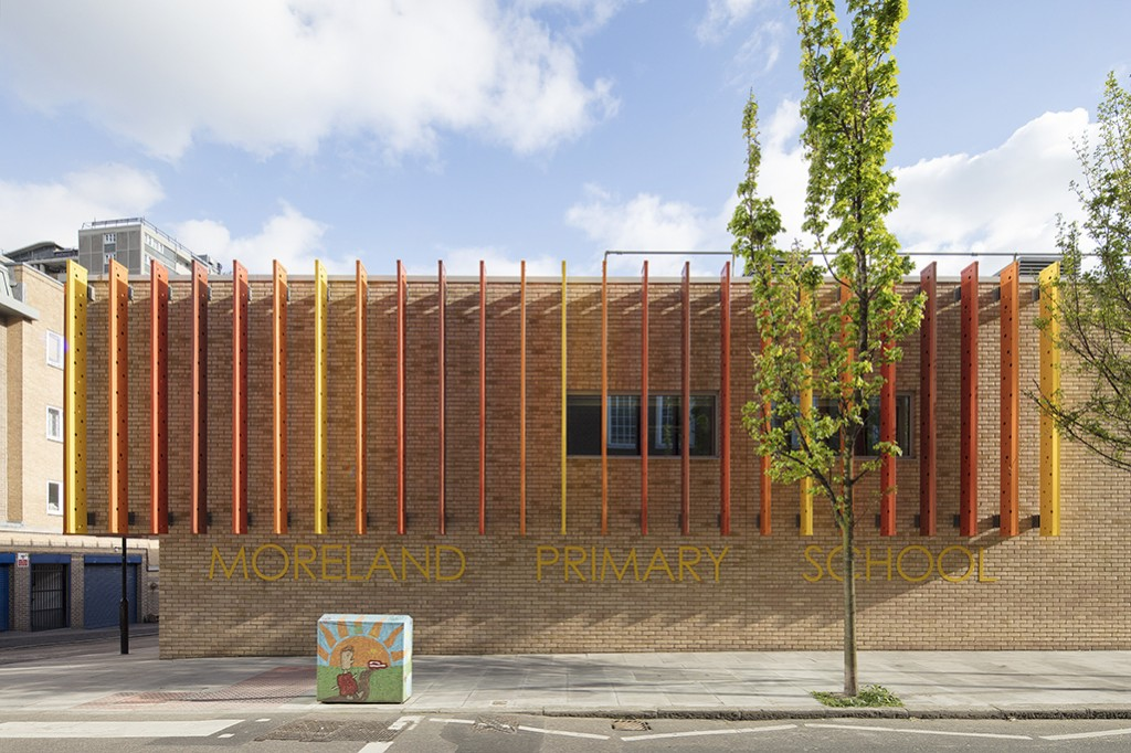 Moreland Primary School 005