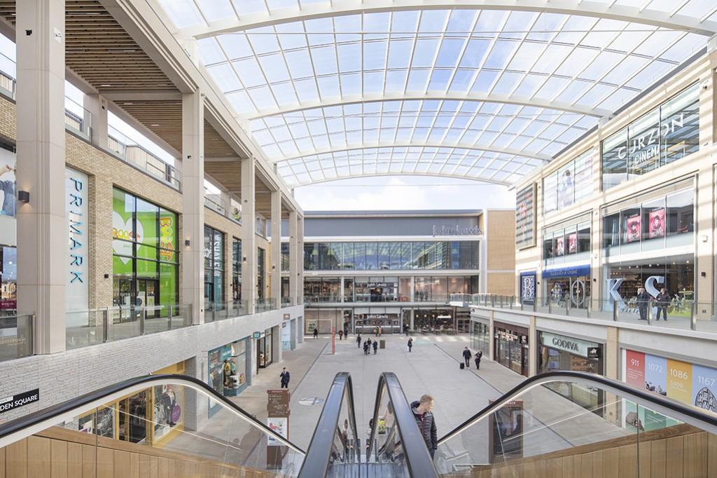 Westgate Centre 070