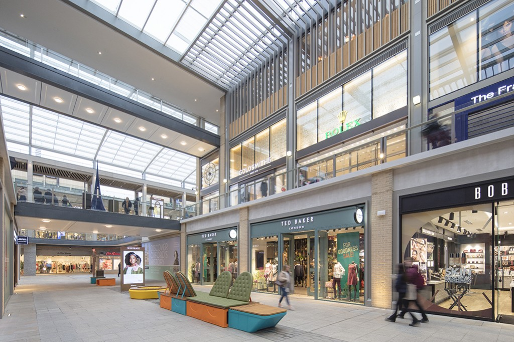 Westgate Centre Oxford 026