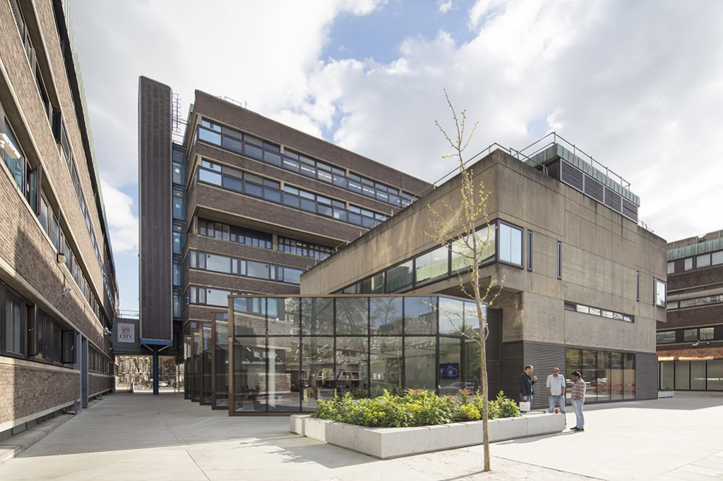 City University London 001