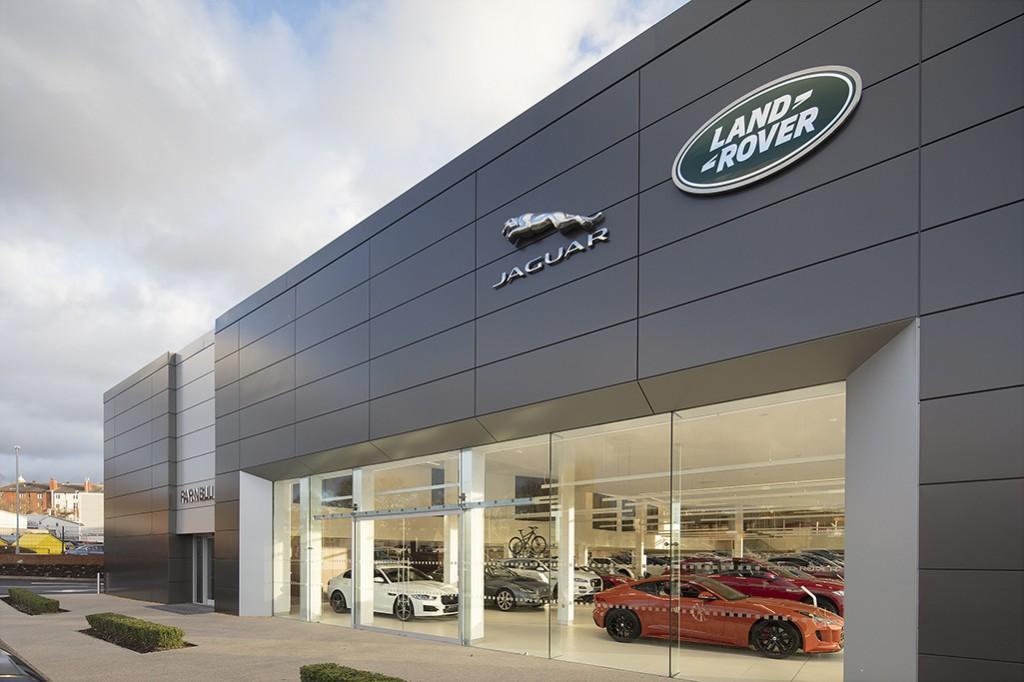 Farnell Jaguar Leeds 001