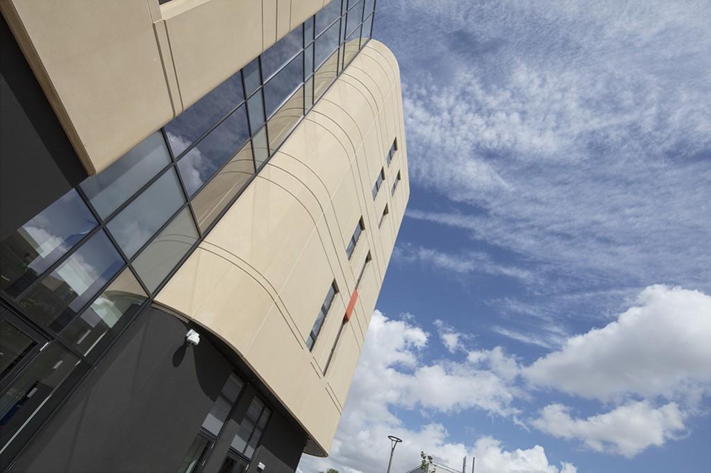 Allam Medical Building Hull 019