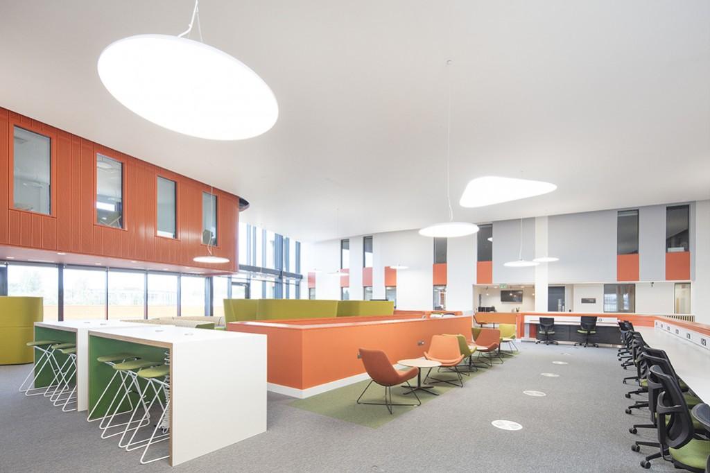 Allam Medical Building Hull 024