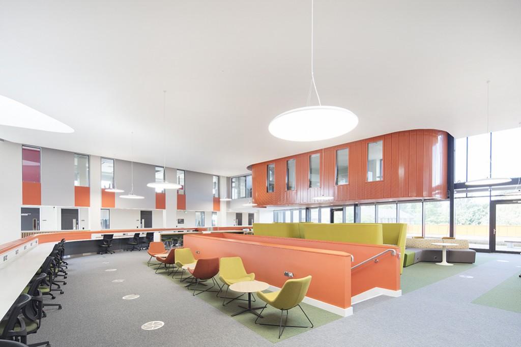 Allam Medical Building Hull 026