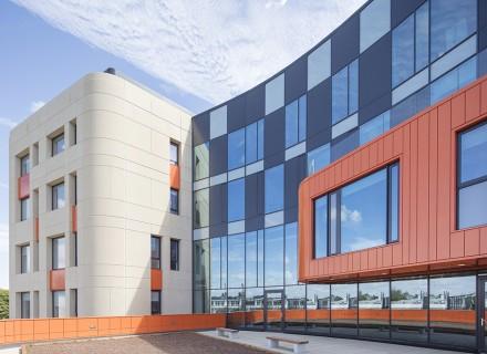 Allam Medical Building Hull 028