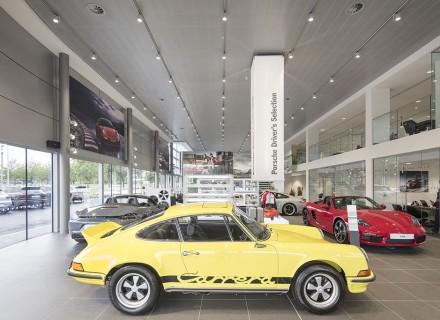 Porsche Stockton on Tees 015