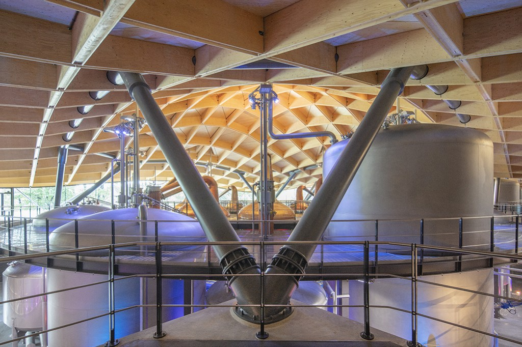 The Macallan Distillery 003