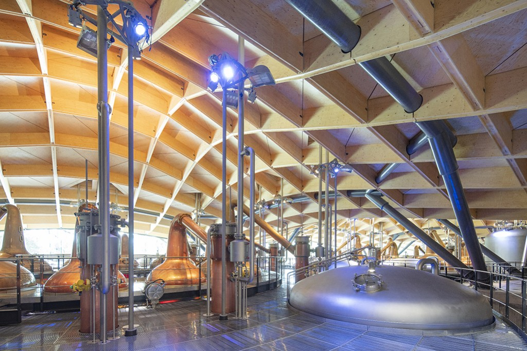 The Macallan Distillery 004