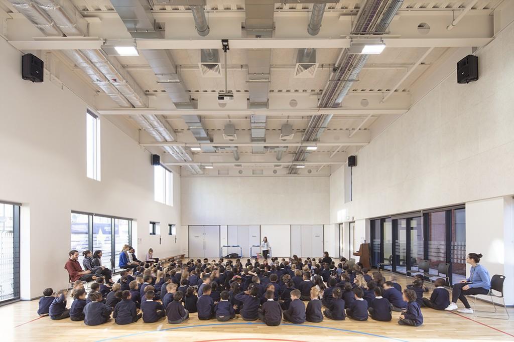Albion School 003