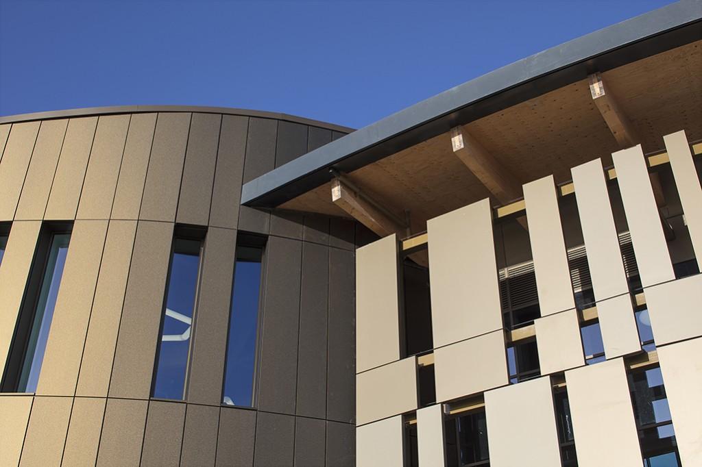 Piazza Building University of York 113