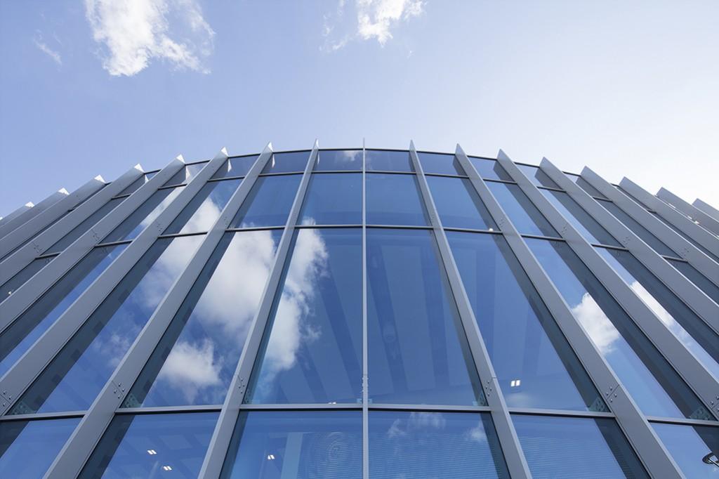 Issac Newton Building 018