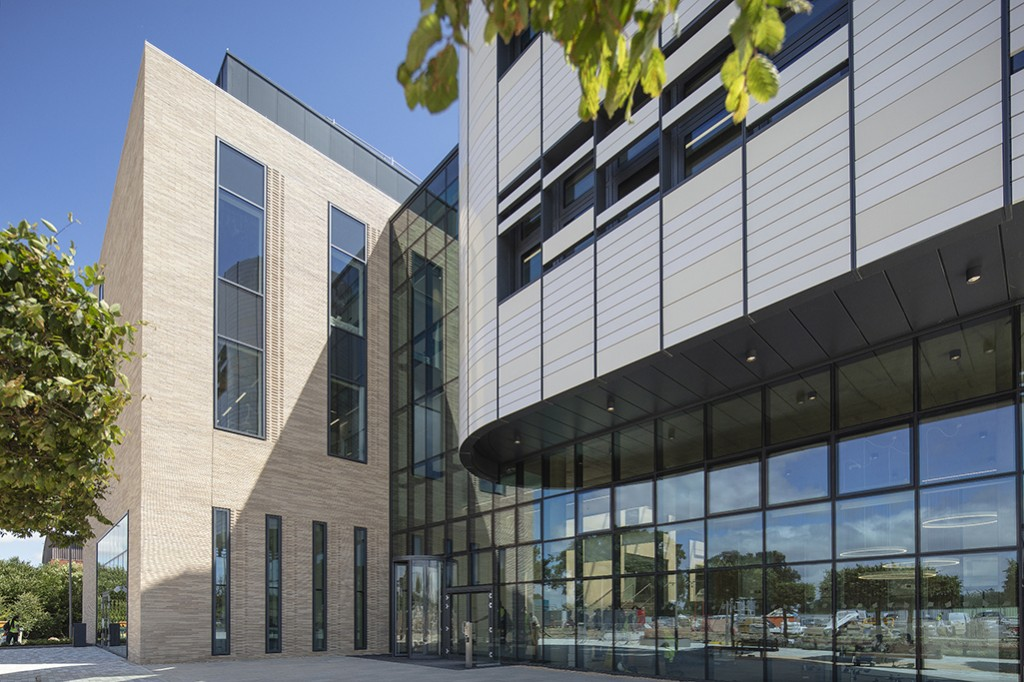 Quadram Institute Norwich 110