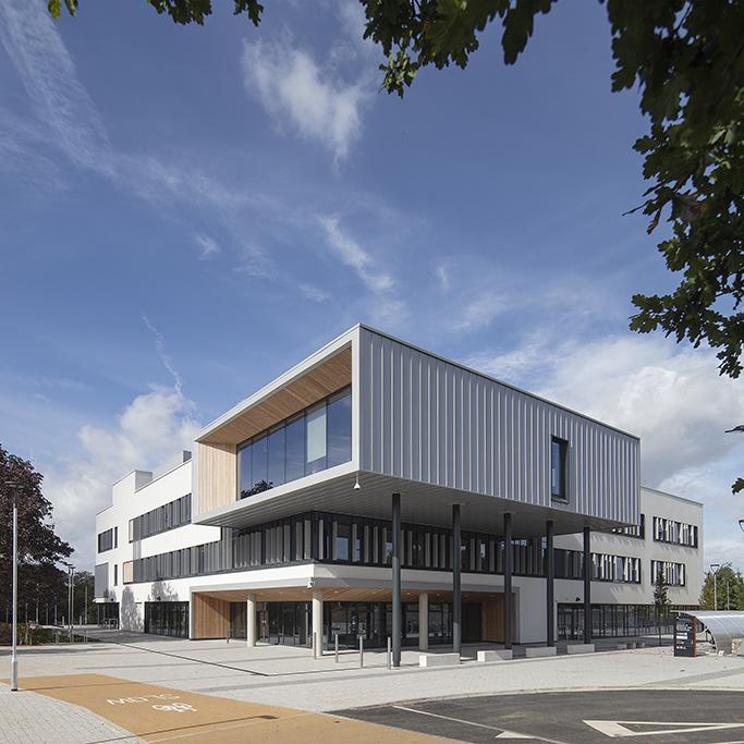 School of Business & Technology Gloucester 003