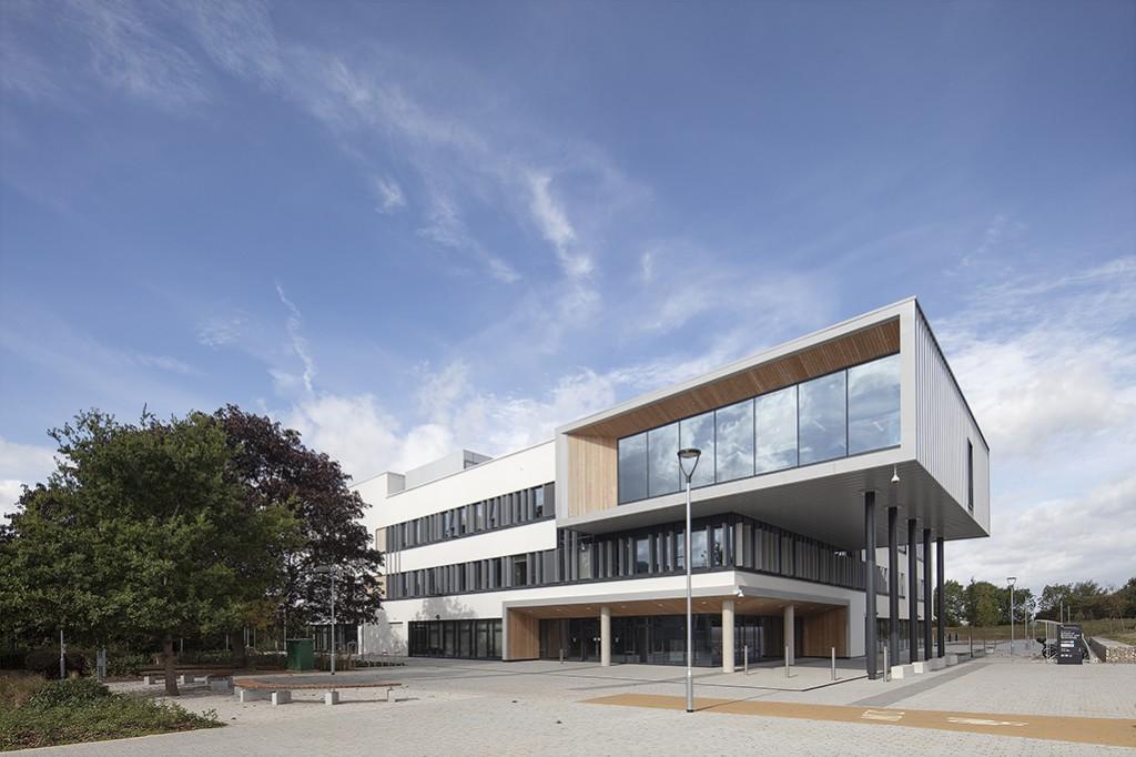 School of Business & Technology Gloucester 005