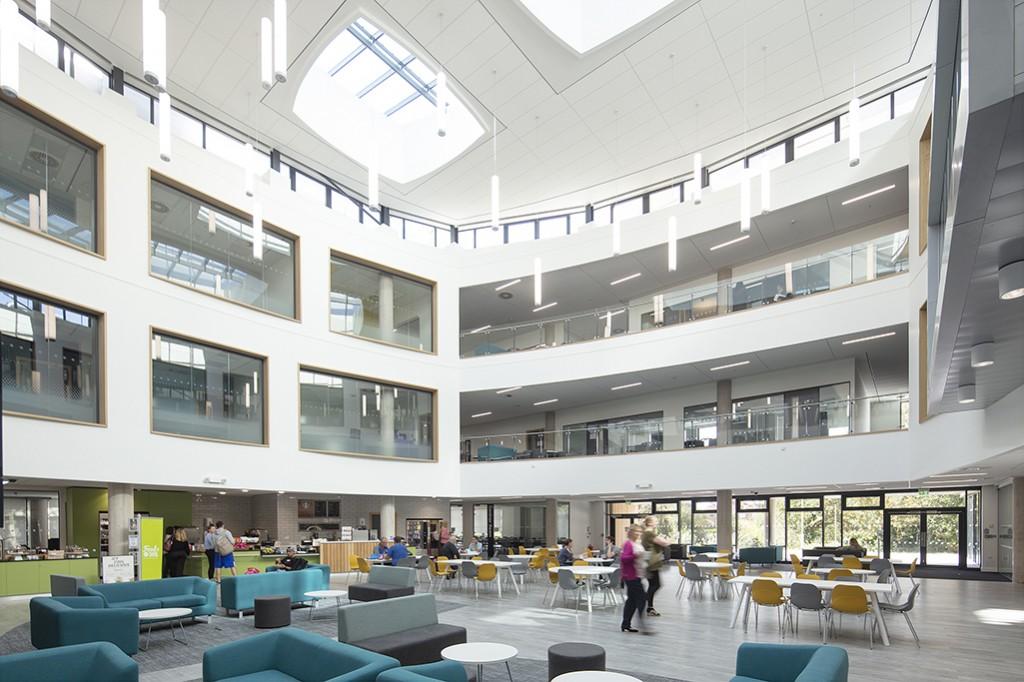 School of Business & Technology Gloucester 035