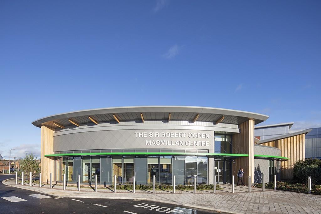 006 Macmillan Centre
