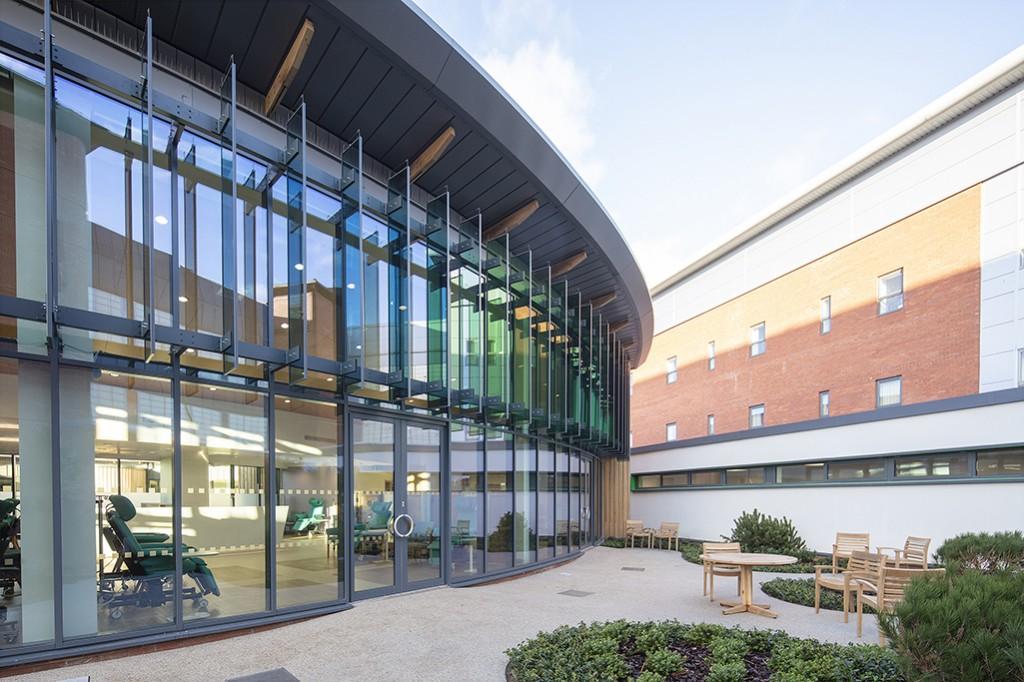 017 Macmillan Centre