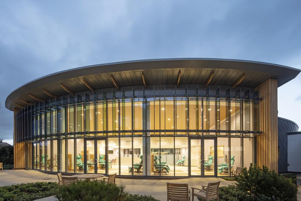 042 Macmillan Centre