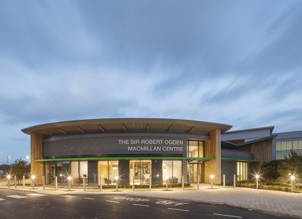 049 Macmillan Centre