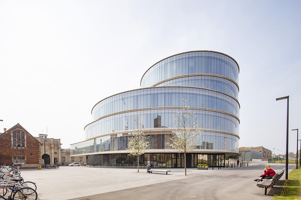 Blavatnik School Oxford 021