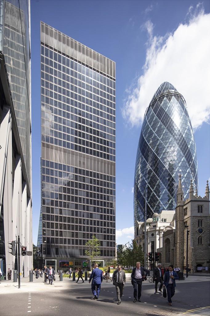 Aviva HQ London 002