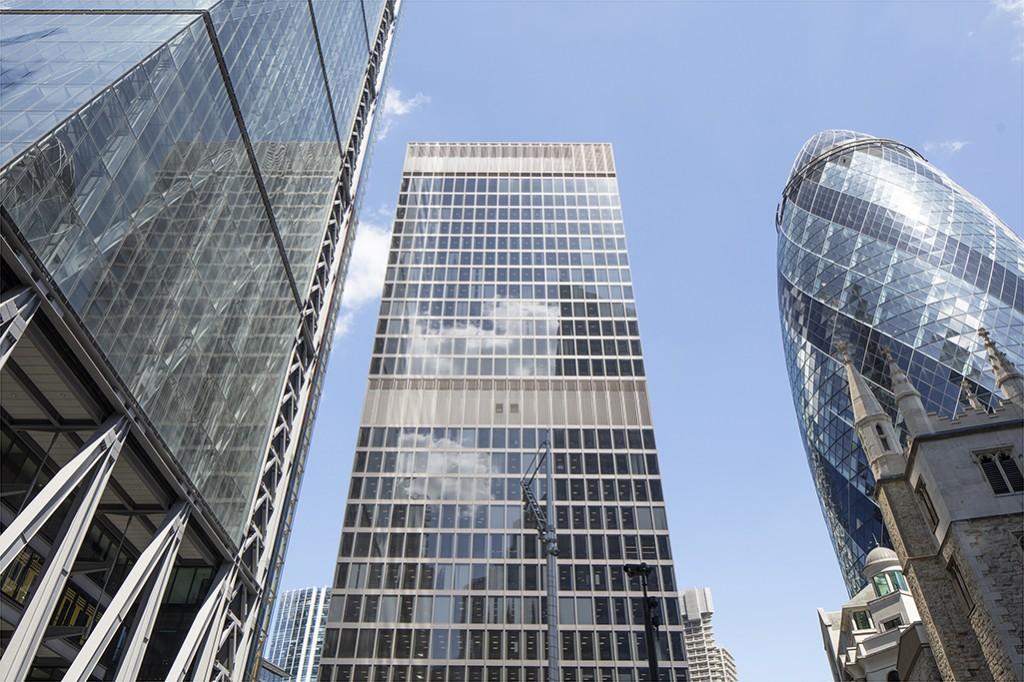 Aviva HQ London 004