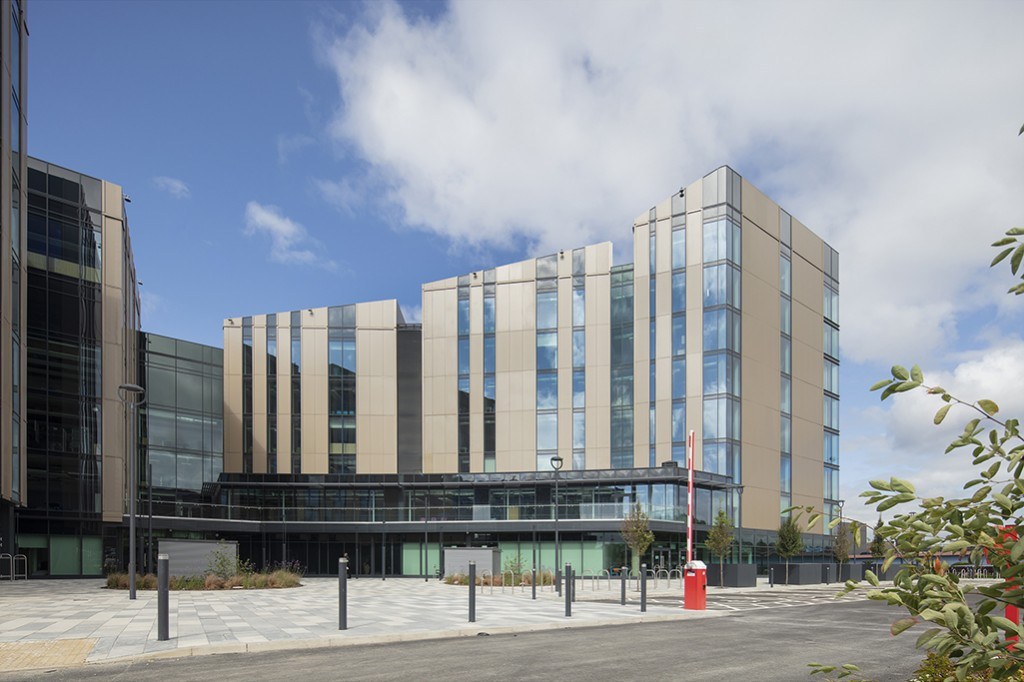 Leeds City College Completion 004