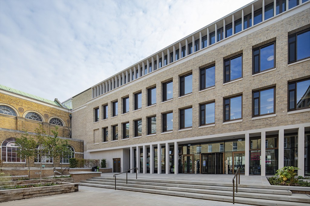 UCL Student Centre 001