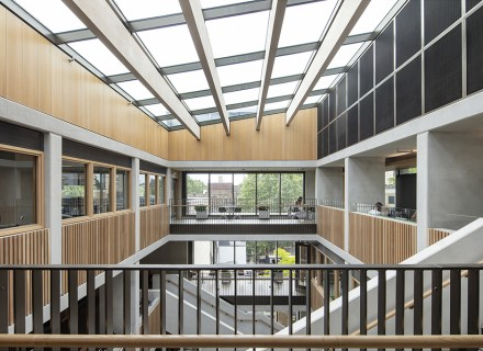 UCL Student Centre 027